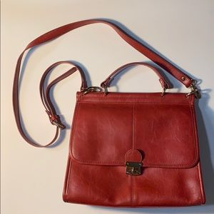 Cooperative Crossbody Bag- Urban Outfitters Brand